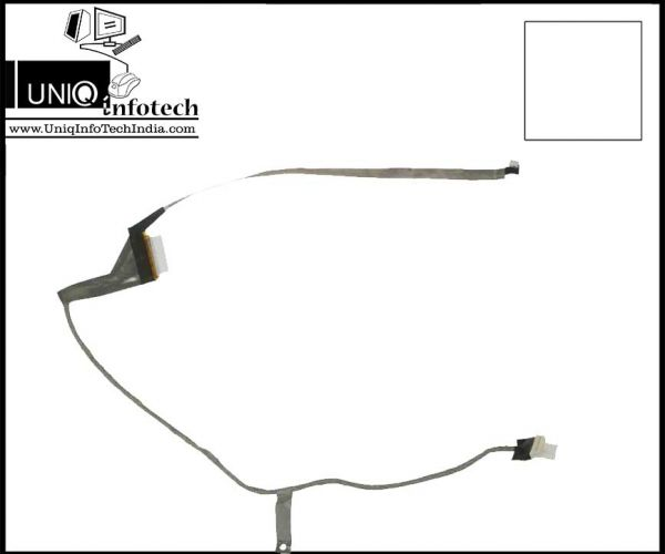 Toshiba Display Cable - A660/A665 - LED - DC020012110