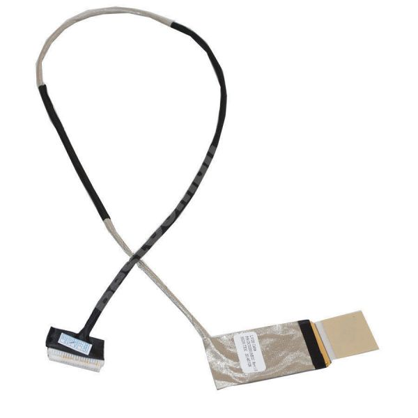 Lenovo IdeaPad Y500 Series LVDS LCD Video Cable DC02001ME0J