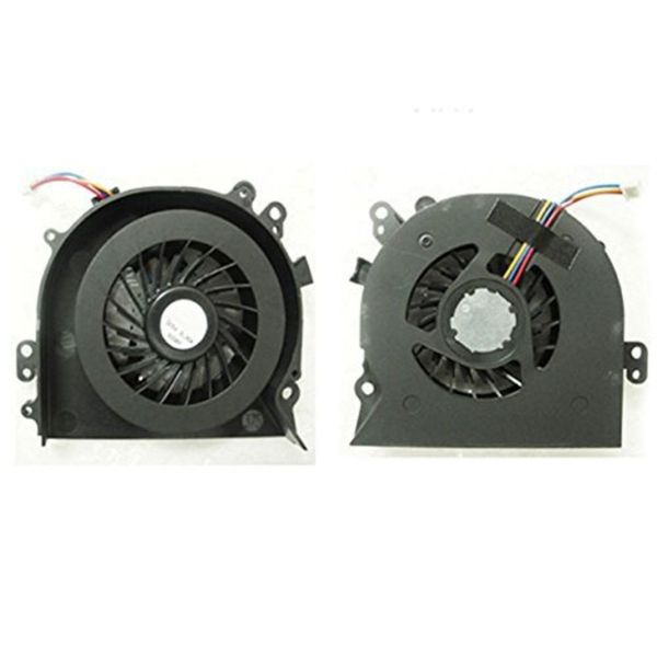 Sony Vgn-Nw Laptop CPU Cooling Fan