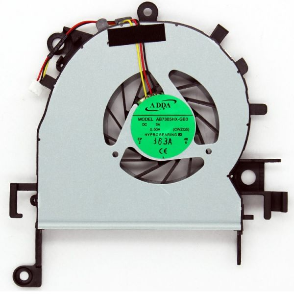 Acer Aspire 4250 4552 4733 4738 CPU Cooling Fan