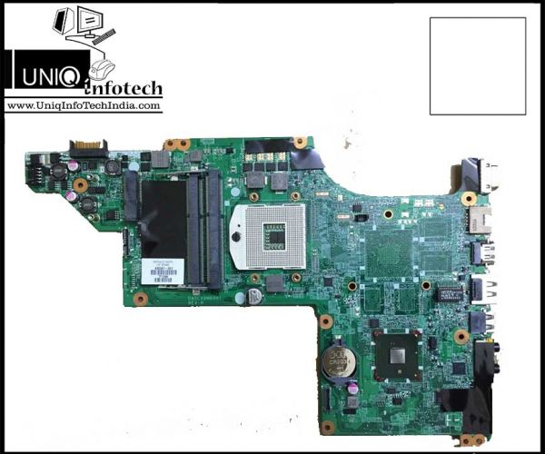 Non-Integrated DDR3 631042-001 laptop motherboard for DV6 DV6-3000 series