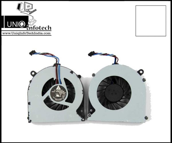 Laptop Cooling fan for HP 4530S 8460P 8450P 646285-001 DFS531205