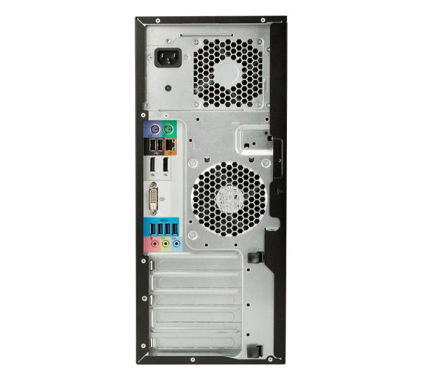 HP Z240 Tower Workstation (Z3P94PA) core i7-6700 8gb ddr4