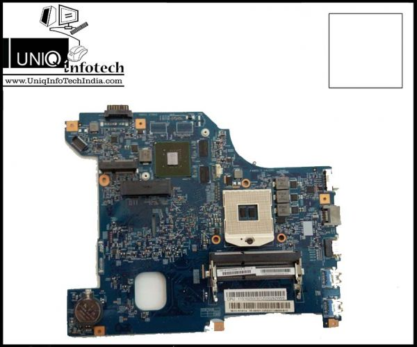 Lenovo G480 Motherboard - LG4858Mb with Graphics