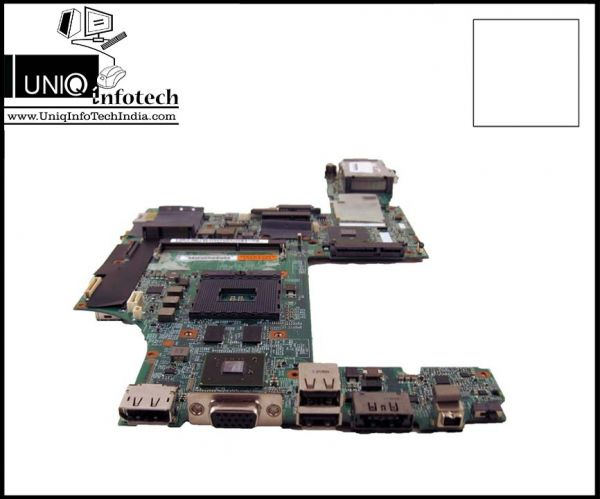 Lenovo ThinkPad Laptop Motherboard For T510 and T510i IBM 63Y1543