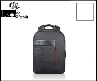 Lenovo 15.6 Classic Backpack by NAVA - Black (GX40M52024)