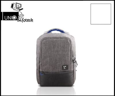 "Lenovo 15.6"" On Trend Laptop Backpack by NAVA - Grey (GX40M52033)"