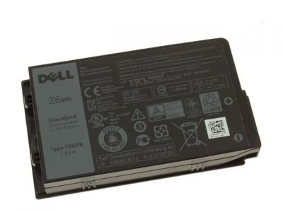 Dell Latitude 12 Rugged Tablet (7202)  Laptop Battery - 7XNTR