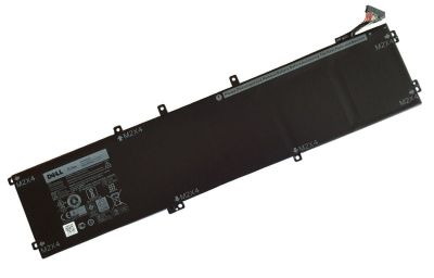 Dell XPS 15 9550 Precision 15 (5510) Extended Battery - 4GVGH