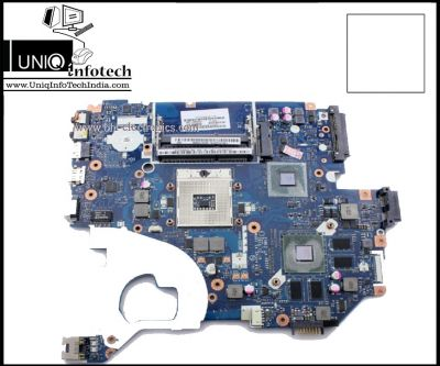 ACER 5750  GM LAPTOP MOTHERBOARD - LA-6901P