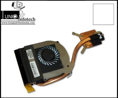 Acer Aspire 3820 Fan With Heatsink