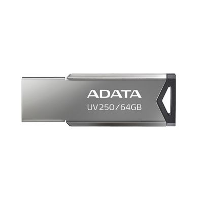 ADATA  64GB  UV250  Metal   Pen Drive