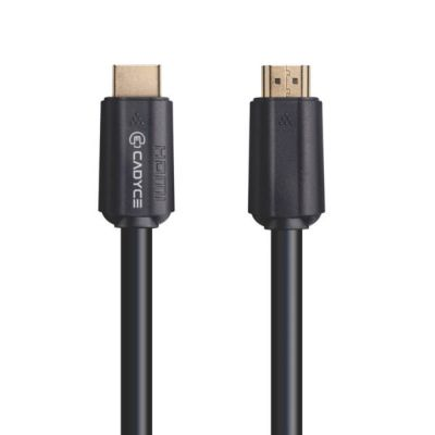 Cadyce CA-HDCAB15 HDMI Cable with Ethernet (15M)
