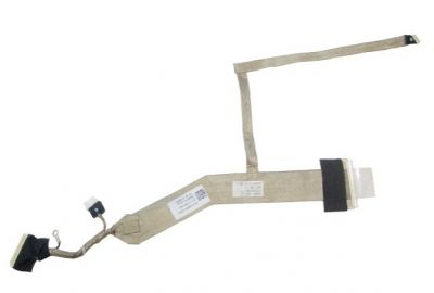 Dell Vostro 1320 LCD Ribbon Cable - J489N