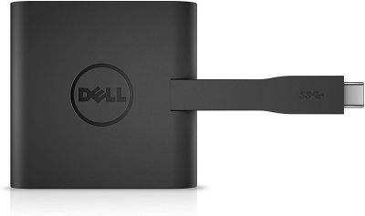 Dell DA200 USB-C Multi-Adapter