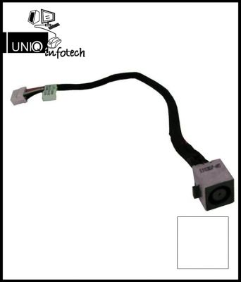 HP Elitebook 8760W 8770W DC Jack - 6017B0295901