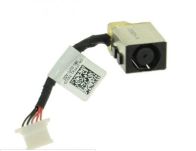 Dell Inspiron 11 3135 / 3137 / 3138 DC Power Input Jack with Cable - TYTH1
