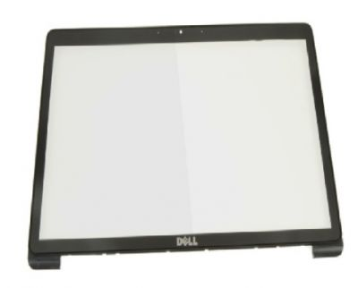 """Dell Inspiron 17 (7737) 17.3"""" Front Trim LCD Bezel with Touchscreen - 48L09"""