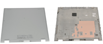 Dell Inspiron 13 (7359) 2-in-1 Bottom Base Cover Assembly - K16T9