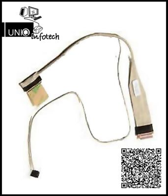Dell Display Cable - Inspiron 3421 2421 5421 5437 3437 5435 3437 M431 - LED - 50.4XP02.011 N9KXD