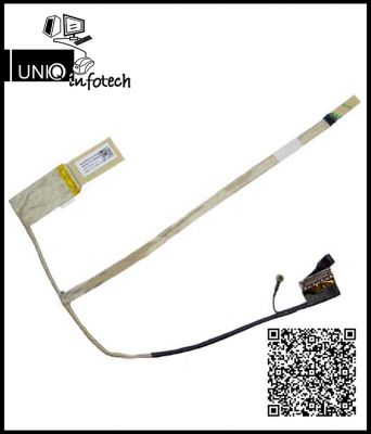 Dell Display Cable - N4110 N4120 14R V3450 M411R M4110 - LED - CN-062XYW DD0R01LC000