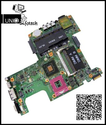 DELL 1525 965GM LAPTOP MOTHERBOARD 0KY749