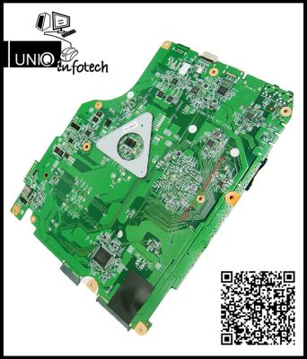DELL N5040  GM LAPTOP MOTHERBOARD - 0X6P88