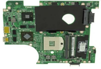 DELL N4010 With Graphics Laptop Motherboard - M2TVP