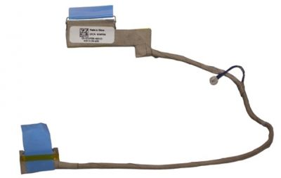 "Dell Studio XPS 1340 13.3"" LCD Ribbon Cable - LED Backlight ONLY - CWFGN - U538D"
