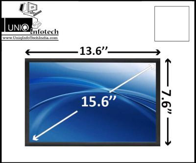 Acer Laptop LCD Replacement Screen 15.6 in LCD Screen