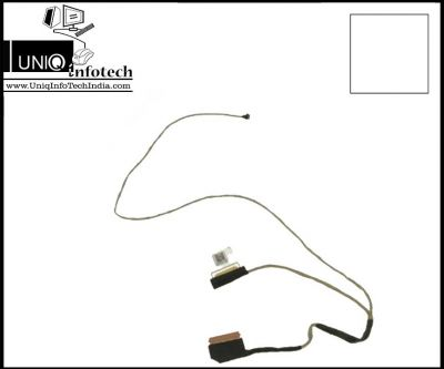 Dell Inspiron 15 (5555 / 3558 / 5559/ 5558) Video Cable - Non-Touch - MC2TT