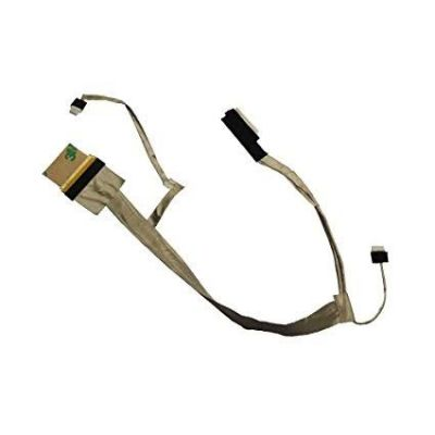 HP Display Cable - Cq70 - LCD - 50.4D001.007