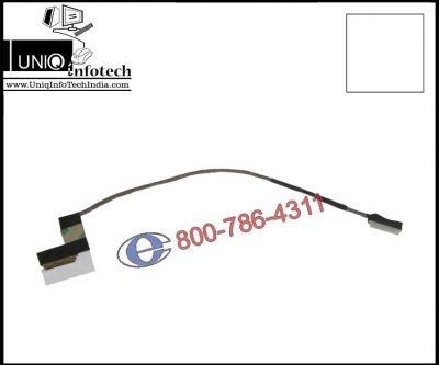 Toshiba Display Cable - Nb300/Nb305 - LED - DC02000ZF10
