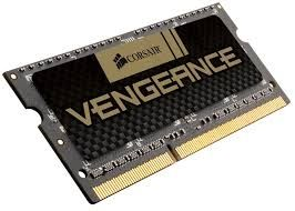Corsair Vengeance DDR3 4 GB Laptop DRAM (CMSX4GX3M1A1600C9)