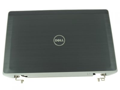 """Dell Latitude E6320 13.3"""" Back Cover with Front Bezel and Hinges - DWV1R"""