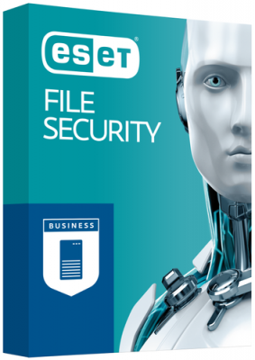 ESET File Security 1 User 1 Year