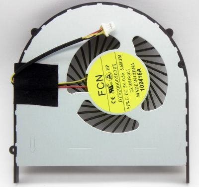 Dell Inspron 15-7537 Laptop CPU Cooling Fan