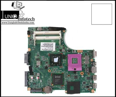 HP Compaq 320 321 420 421 620 Laptop Motherboard - 605748-001