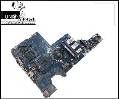 HP G42 Cq42 Motherboard - Daoax3Mb6C2