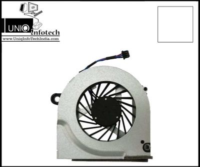 Hp 4420S  4421 4421S 4321S 4326S Laptop CPU Cooling Fan