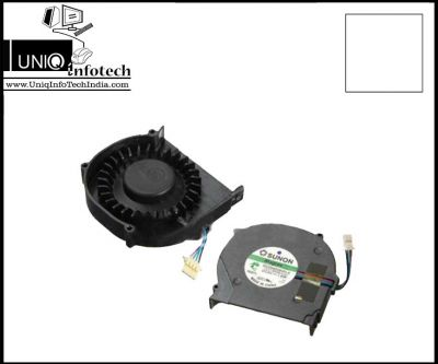 Hp EliteBook 2730P 2710P Laptop CPU Cooling Fan