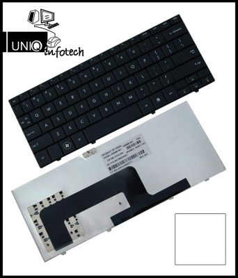 HP Netbook Mini 1000 Laptop Keyboard - 504611-001