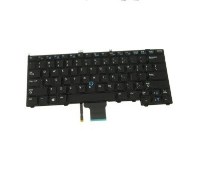 Dell Latitude E7440 Laptop Keyboard with Pointer