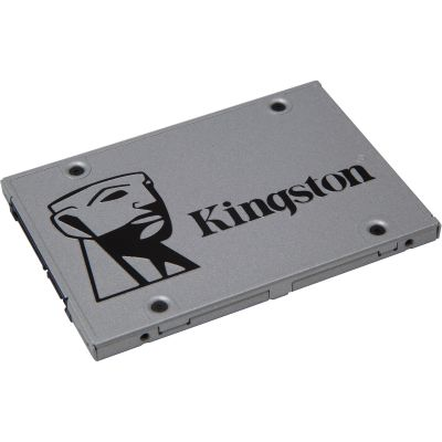 "Kingston 480GB UV400 SATA3 2.5"" Solid State Drive (SSD) SUV400S37A/480G"