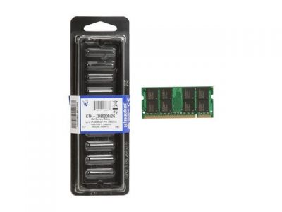 Kingston Value Ram Low Voltage Series DDR3 4 GB (Dual Channel) Laptop (KVR16LS11/4)