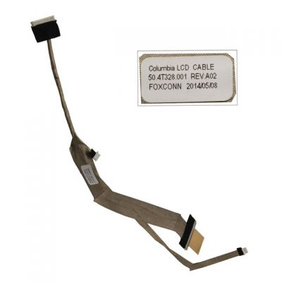 Acer Display Cable - Tm 5520 5220G 5310 5320 5220 5520G 5710 5720  - LCD - 50.4T328.001