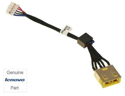 Lenovo G400 G400S G405 G405S DC Jack Cable DC30100NW00