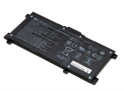 HP LK03XL Laptop Battery