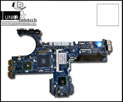 HP EliteBook 8440P Motherboard - La-4901P 594026-001