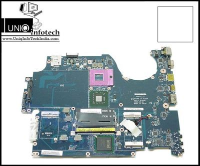 Dell Studio 1745 Motherboard System Board with Intel Video - G913P